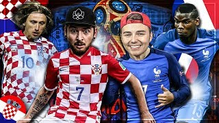 FIFA 18 | WM FINAL Special BATTLESHIP WAGER 😱 vs Nohandgaming