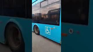 Московские б/у троллейбусы привезут в Чебоксары и Новочебоксарск