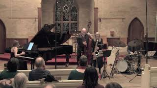 """Nutcracker Suite"" Fern Lindzon Group (Billy Strayhorn/Duke Ellington) Canzona Chamber Players"