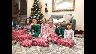 Sibling Gift Exchange 2017