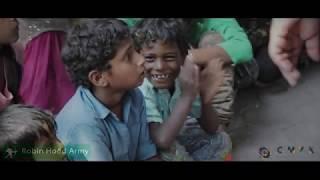 Diwali | Poem by Aishvary Shrivastava | Robinhood Army and CMYK Films Initiative | 2018