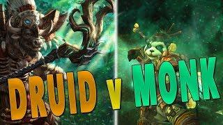 World of Warcraft PTR Patch 8.1 Battle for Azeroth (BfA) Restoratio...