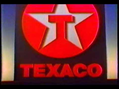 Texaco commercial (1986)