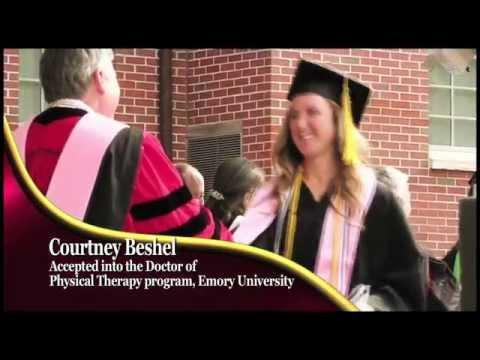 LC Graduates: Classroom to Career