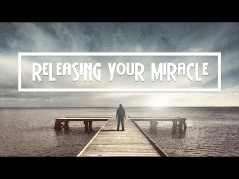 Releasing Your Miracle | Rev. Victor Jackson | B2SR | September 15th, 2017