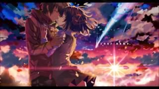Idina Menzel - Small World (Nightcore)