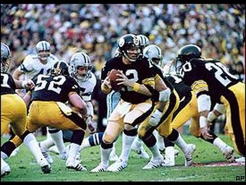 Super Bowl XIII Documentary - Steelers @ Cowboys