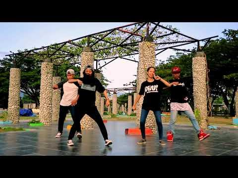 Fresh Boy Remix By Saykoji Oles Naik Turun || Dance Choreography By Off Point Crew