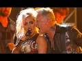 How The Lady Gaga Metallica Duet Happened At The 2017 Grammy Awards ABC News mp3