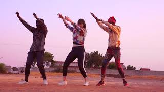 Download lagu Joeboy - Beginning (Dance Video)