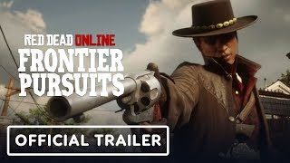 red-dead-online-frontier-pursuits-official-trailer