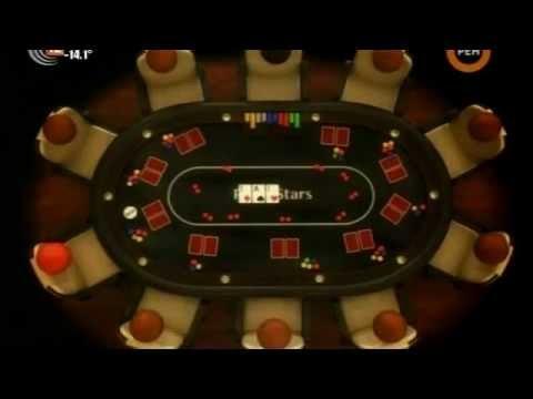 Статья крупье в казино