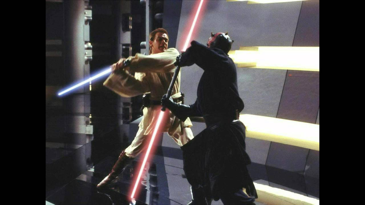 an analysis of the topic of the star wars the phantom menace Review opinions on the forum thread - summary of the phantom menace.
