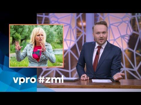 Yvon Jaspers en ForFarmers – Zondag met Lubach (S09)