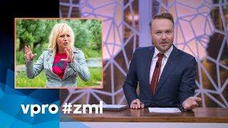 Yvon Jaspers en ForFarmers - Zondag met Lubach (S09)