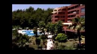 Скачать Hotel Alara Kum Alanya Turkey