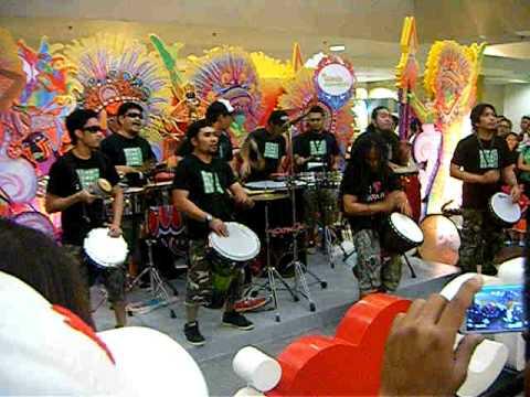 LUPON ANDUYO at SM MALL in Cebu City