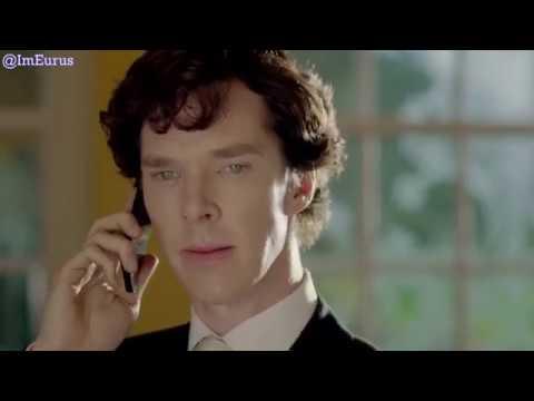Do you remember Redbeard, Sherlock?