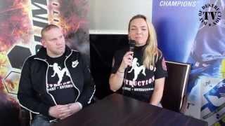 Ralf Stege Im Interview Mit DoD-TV 2014