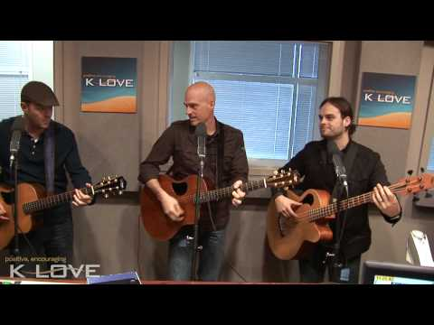 KLOVE  MercyMe Move