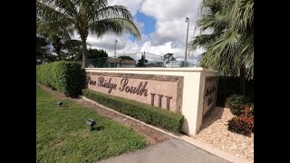 Condo for sale in Greenacres, Florida 33463