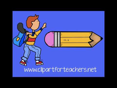 Clip art for Teachers
