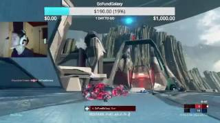 INSANE COMEBACK in Money 2v2! Sleepoligy/Shay vs. Pyrettic/Impulsive Dream!!