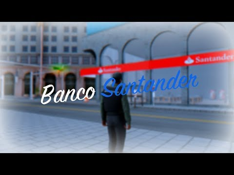 MTA:SA - ASSALTO BANCO AO  SANTANDER ST MODS
