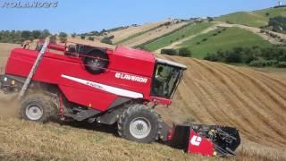Laverda Al QUATTRO EVO [Harvest Season 2016]
