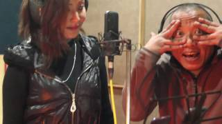 """Dolly Parton & Kenny Rogers """"Islands in the Stream"""" ( Cover ) Adama & Sangtei 