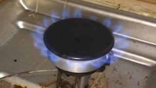 Нет искры на свече газовой плиты