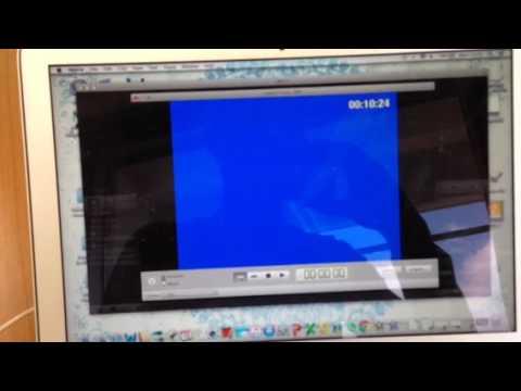 Digitising DV tapes at Primate Research Institute
