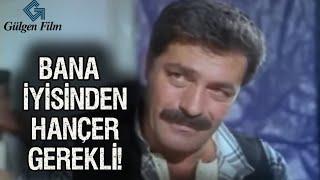 Tatar Ramazan (1990) - Bana İyisinden HANÇER Gerekli!