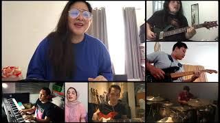 Audy & Band - Janji Diatas Ingkar #dirumahaja