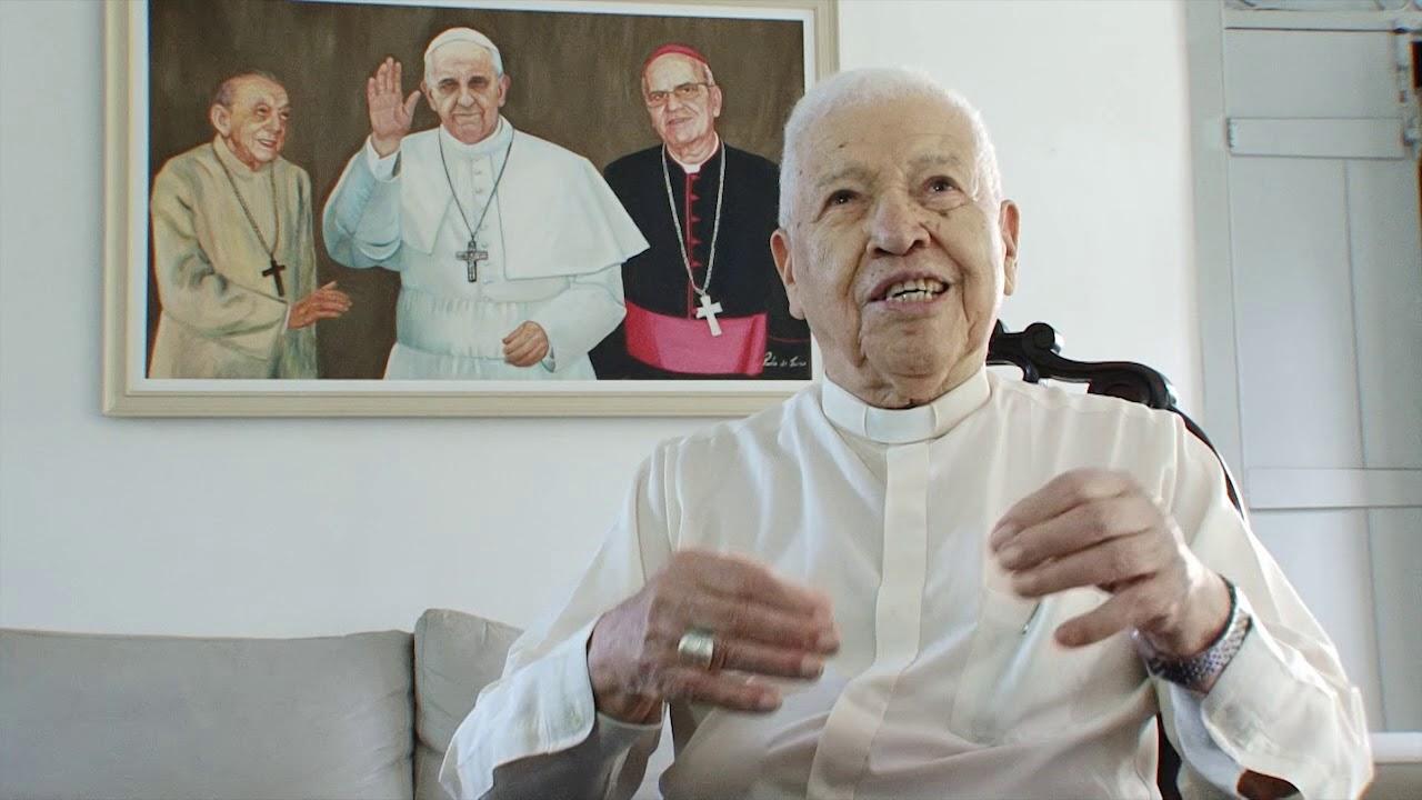 fala do Dom Jose Maria Pires sobre Dom Helder - YouTube