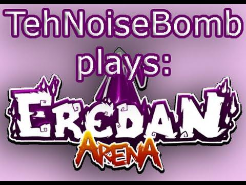 Eradan Arena Gameplay: Survival Session 2 Part 2