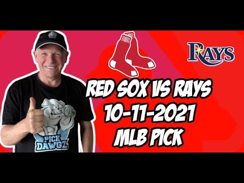 Red Sox vs. Rays: How each team's Game 4 pitching situation ...