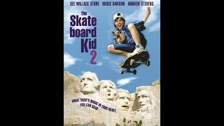 The Skateboard Kids - 1994