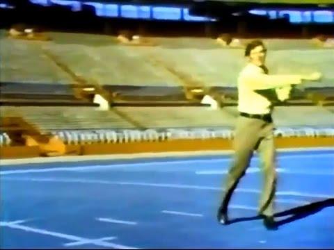 Sears Slacks Commercial (Bob Griese, 1972)