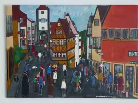 Fantastic Art ?  L.S. LOWRY, Paintings.  PERFECT FINE ART DUDE