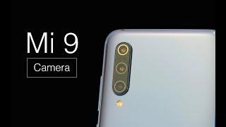 Xiaomi Mi 9 Camera Review
