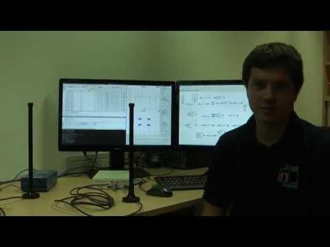 Demo: GNU Radio IEEE 802.11a/g/p OFDM Receiver