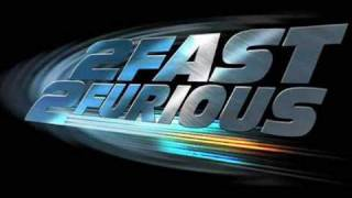Ludacris - Act A Fool 2 Fast 2 Furious Soundtrack (HQ)