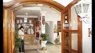ТУРЦИЯ-АНТАЛИЯ Karyatit Hotel от 1400 рублей за номер на двоих в сутки!(, 2017-05-27T17:47:37.000Z)