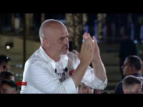 Dritare - Edi Rama - Numri 2. Pj.1 - 21 Qershor 2017 - Vizion Plus - Talk Show