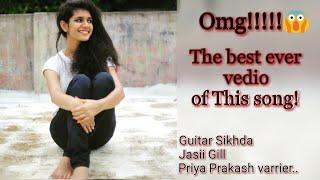 Guitar Sikhda (Full Vedio) | Jassi Gill |  Hamayoun Shahzad | (subscribe)