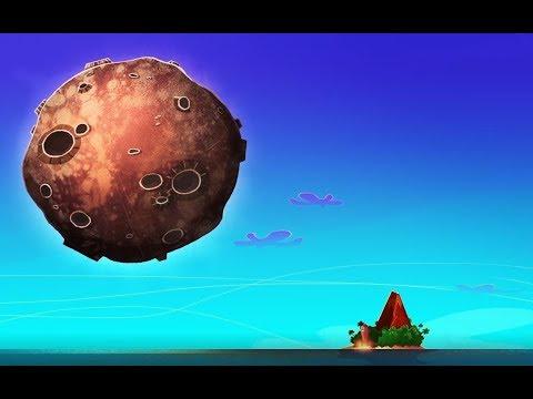 Zig & Sharko ☄METEORITE 2019 ☄ END OF THE WORLD 💥 Cartoons For Children