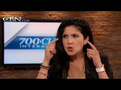 Jaci Velasquez On Living An Entertainer's Dream