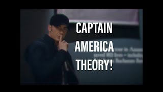 What If Cap Knew About Time Travel? Avengers Endgame Theory!
