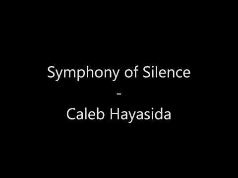 12 Symphony of Silence - Somewhere Along The Way